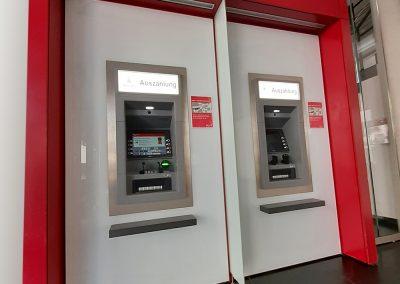 SPK-Bankautomaten